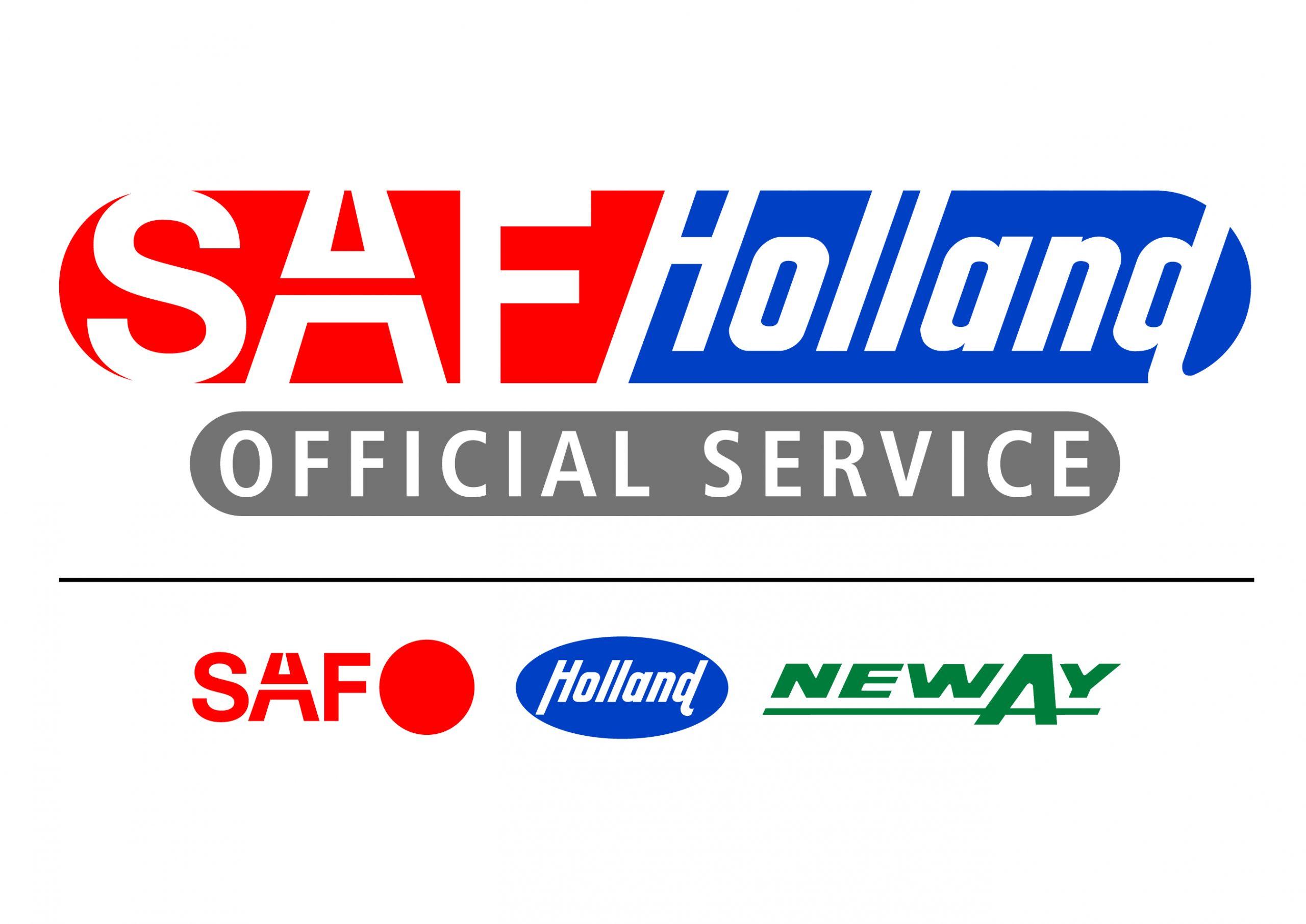 SAF-HOLLAND Official Service SAF_Holland_Neway_mit_Weißraum